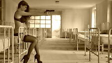 "girls with guns  (28) New 24"" x 36"" poster USA Seller"