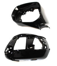 Citroen C4 picasso C3 picasso noir brillant miroir coque boîtier d'origine gauche 8152R6