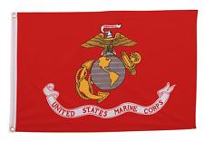2x3 Us Marines Flag - 2 by 3 ft - Usmc - Marine Corps