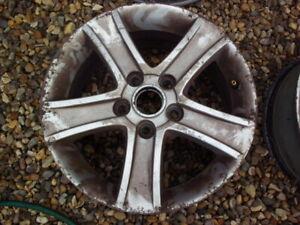 Mazda 6 h/b 02-07, 16' Alloy Wheel