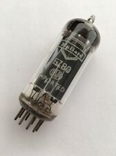 EZ80 MULLARD HOLLAND NOS VALVE/TUBE