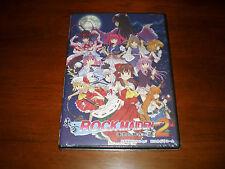 Rock Maiden 2 RockMaiden Touhou PC Game Rockman Mega Man New Doujun