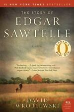 The Story of Edgar Sawtelle: A Novel (P.S.) by Wroblewski, David, Good Book