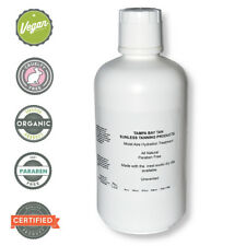 Natural Spray Tan Moist Spray, MoistAire Hydration Treatment - 1 Gal (4 qts)