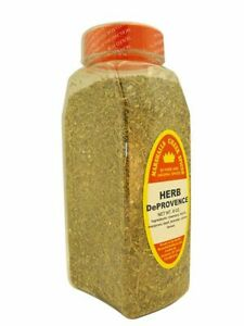 Marshalls Creek Spices XL Herbs De Provence, 8 oz (st31)(st32)