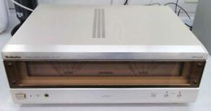 Technik <SE-A1010> Stereo Strom Verstärker Arbeits Gebraucht Geprüft Von Japan ✈