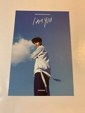 Stray Kids I am You Pre Order Limited Edition Post Card - SEUNGMIN