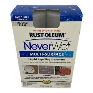 NeverWet Rust-Oleum Multi-Surface Liquid Repelling Treatment
