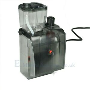 BUBBLE MAGUS QQ1 EXTERNAL HANG-ON PROTEIN SKIMMER (NANO)