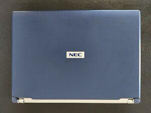 NEC Versa M370 Notebook