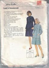 Coats/Outerwear 1970s Women's Collectable Sewing Patterns