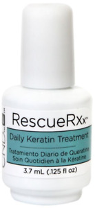 CND Mini Rescue Rxx Daily Keratin Treatment 3.7ml Bottle  ***The Perfect Gift***