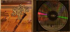 SUPER JAZZ - AL HIRT & PETE FONTAINE (CD P 155)