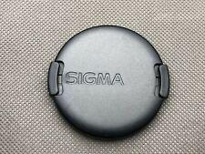 52mm Sigma Lens Cap