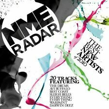 Various Artists - Nme Radar Compilation / Various [New CD] UK - SEALED