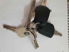 Piezas de repuesto clave de reemplazo de Thule N178 clave THULE Original
