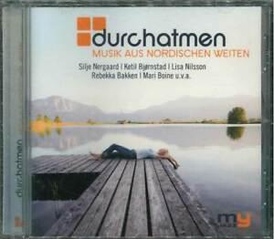 """DURCHATMEN """"Musik aus nordischen Weiten"""" CD-Sampler"""