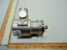 Procon Pump 113a100f31xx Stainless Steel 100 Gph Procon Products