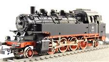 Dampflok H0, Märklin HAMO 8396, Tenderlokomotive der BR 86173 DB, OVP, DC-Analog