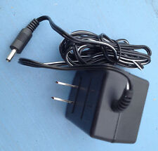 Wall Adapter-regulated 3v DC 200mA. Approx 1000 available