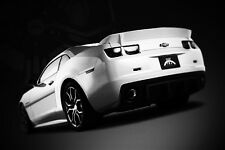 10-13 Chevrolet Camaro Intmi Wing Spoiler 2010 2011 2012 2013
