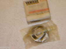 New Yamaha Wheel Bearing DT175-DT50-PW80-RZ350-SXR250-RIVA125 No 93306-30109 NOS