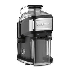 Cuisinart Compact Juice Extractor CJE-500 Juicer Black