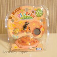 Pokemon Pita-Poke TEPIG PPS-02 Mini figure TAKARA TOMY Japan PitaPoke