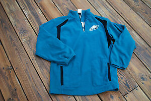 Philadelphia Eagles Youth XL 18/20 fleece pullover