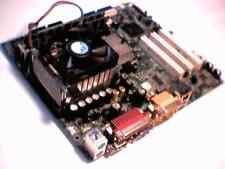 Intel Acer Motherboard FB611JGL-AL-1  R01-A3  Socket 478