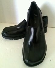 Bear Traps Shoes Wear Ever 7 1/2 M Black Shelly