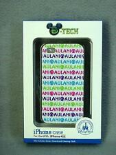 Disney Parks AULANI Disneyland Resort Cell Phone Case iPhone 4S NEW