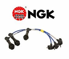 High Performance Superior Resistor Spark Plug Ignition Wire Set - TE79 / 6404