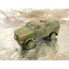 ** Marklin 18505 4 MFOR Dingo 1 escala 1:82 H0 vehículo acorazado