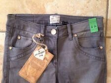 River Island Cotton Regular Coloured Jeans for Women