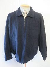Burberry Woolen Waist Length Collared Men's Coats & Jackets
