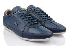Lacoste Herren Evara 118 1 Cam Sneaker blau Gr.40 5