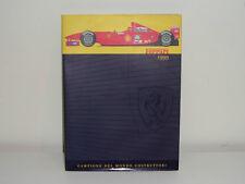 Ferrari 1999 year book