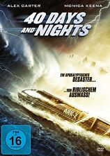 DVD/ 40 Days and Nights - Das Action Highlight !! NEU&OVP !!