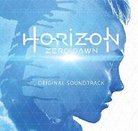 HORIZON ZERO DAWN (ORIGINAL SOUNDTRACK)    CD NEW!