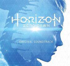 HORIZON ZERO DAWN (ORIGINAL SOUNDTRACK)    CD NEU