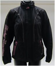 Harley-Davidson New Ladies Size S-Small Waterproof Jacket , Power Stretch