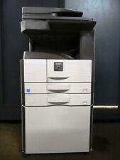 Sharp MX-M316nv Mono A4 A3 Copier Printer , Very Low Count, Under 29k, WARRANTY!