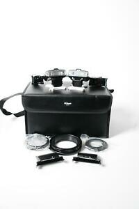 Nikon R1 Wireless Close-Up Speedlight System #124