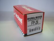 Dura-Bond FP-26 Ford High Performance Cam Bearings fp26 Cleveland 351c 351m 400