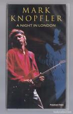 Mark Knopfler - A Night in London (VHS, 1996)