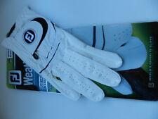 Footjoy Weather Sof mens Golfhandschuh Gr.XL right weiß