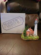 Harbour Lights # 349 Seul Choix - Michigan Lighthouse new