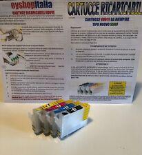 cartucce ricaricabili compatibili con Epson 29xl STAMPANTE XP 435 245 247 442