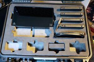 Atomos Shogun 4K 7-Inch HDMI 12G-SDI Recorder Monitor with Case and Sun Hood